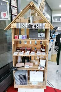 Holzwerkstatt – Schür48 - Schür-Landen im Foto Express